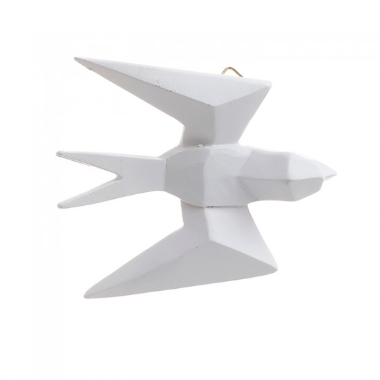 WALL DECORATIVE BIRD